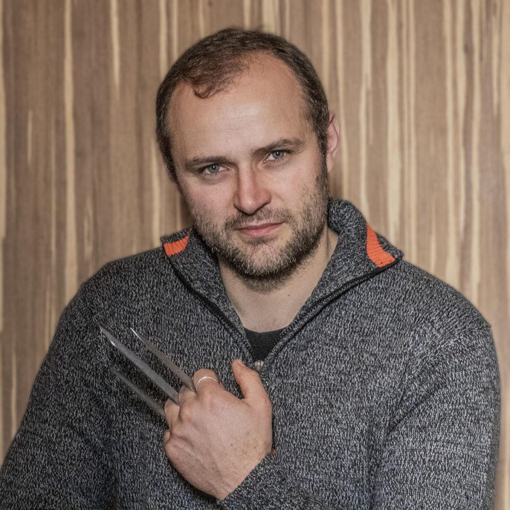 Daniel Pociecha